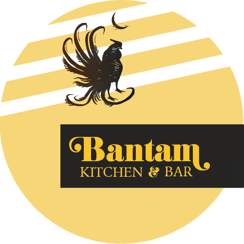 Bantam Kitchen & Bar Logo