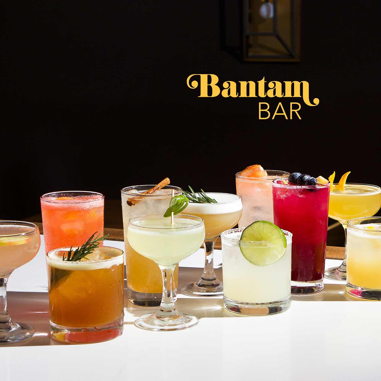 Bantam Bellingham